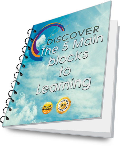 The 5 Main Blocks of Learning